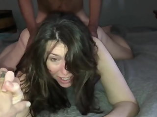 Wifes first bbc assent to