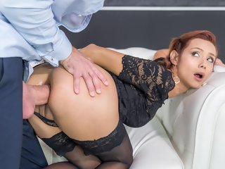 LETSDOEIT Big Weasel words Anal Makes Latina To Squirt-Veronica Leal